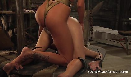 Lesbian on Sofa (Teil1)
